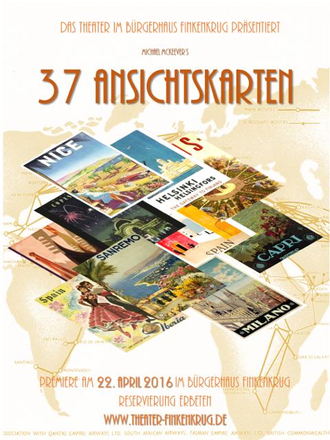 37Ansichtskarten