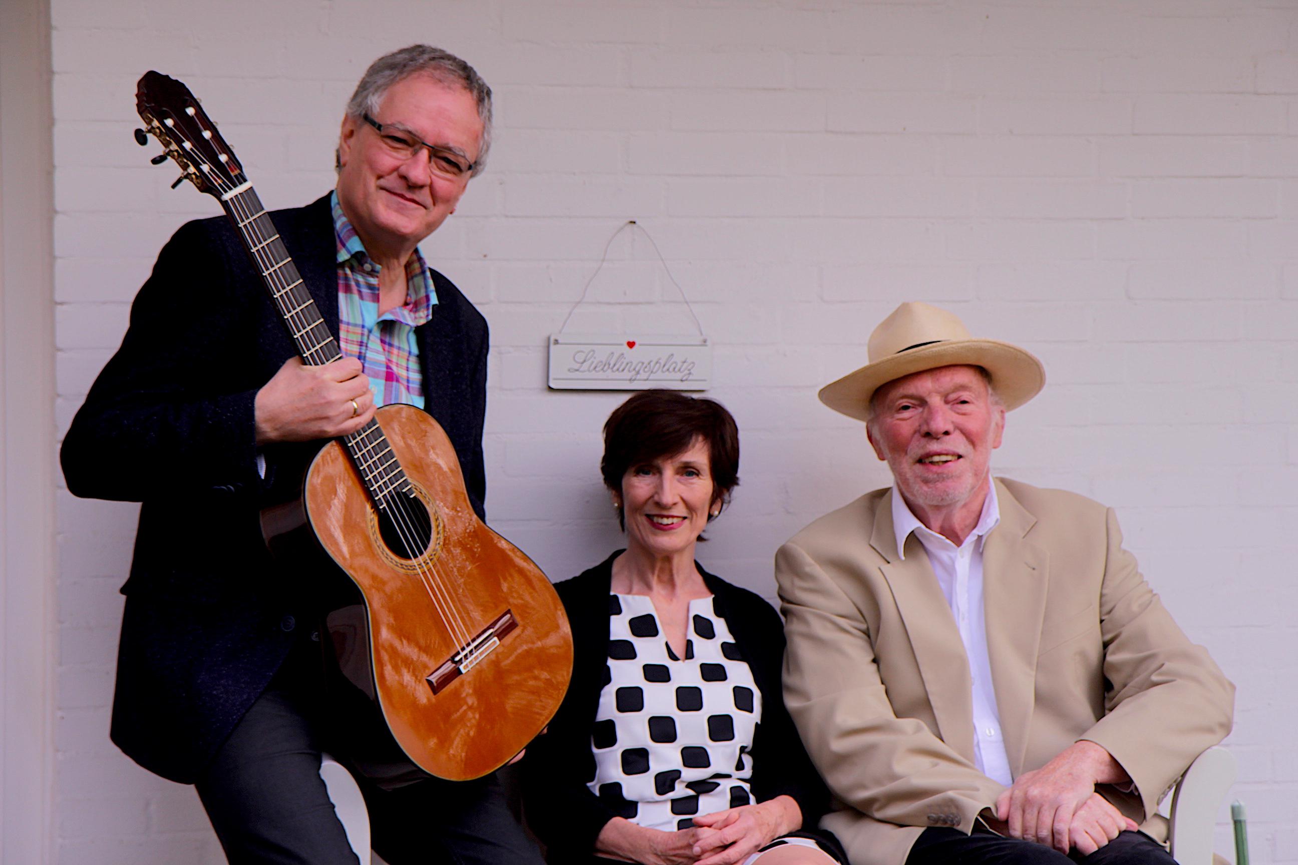 Jubilee Trio