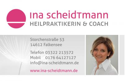 Praxis Ina Scheidtmann